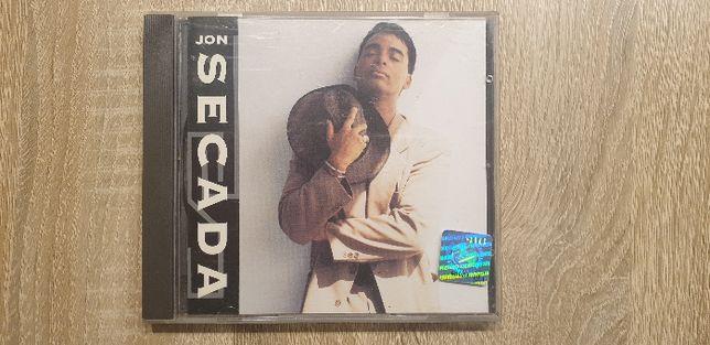 Jon Secada_Jon Secada_Płyta CD_Oryginał (hologram)