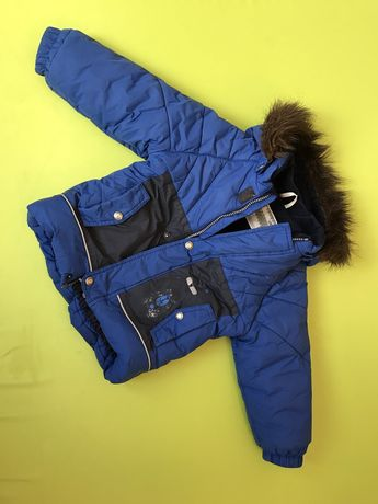 Куртка Lenne полукомбинезон Lenne