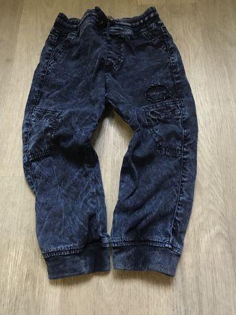 Турецкие джинсы для мальчика