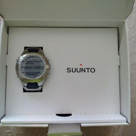 Продам спортивные часы SUUNTO OBSERVER TT