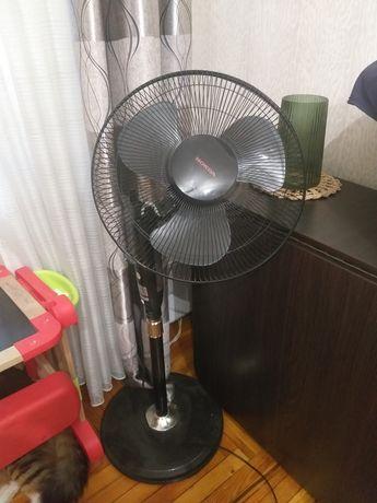 Продам вентилятор на запчасти