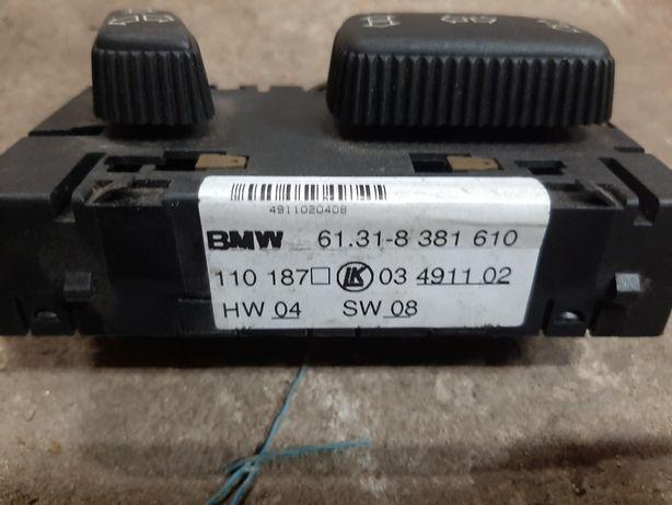 Panel sterowania fotelem bmw e38 e39