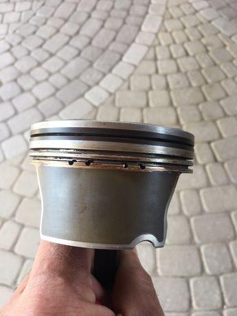 278 мотор поршня
