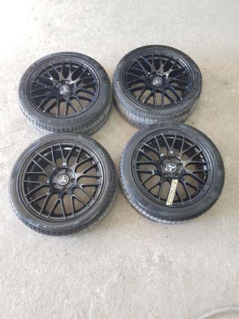 Продам / Обмен диски R17 5x114,3 7,5J ET42 dia67,1  Honda Hunday Kia