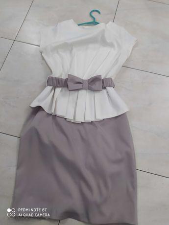 Sukienka Parisse r 38, xl z metki