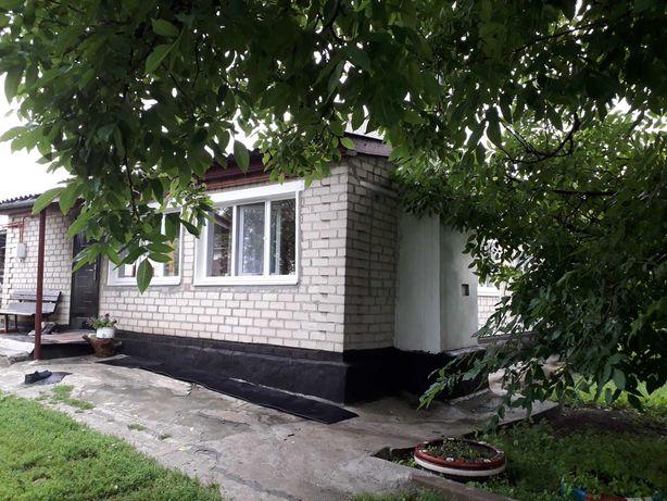 Продам дом в с. Комиссаровка