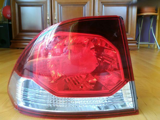 Lampa tył lewa Civic VIII