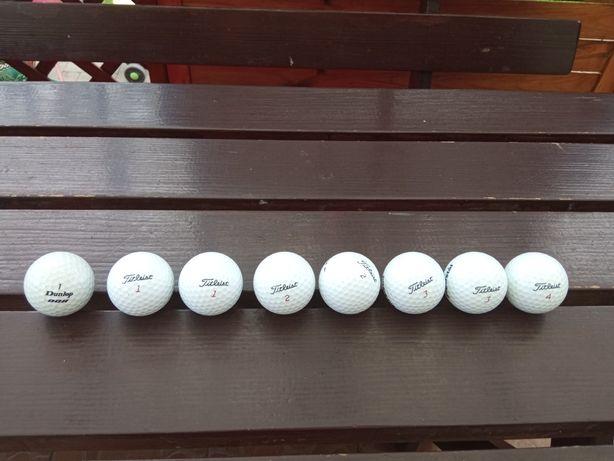 Piłeczki do golfa