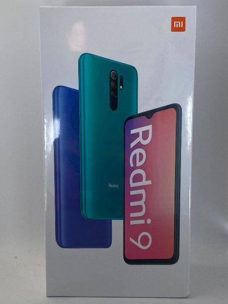 Telefon Xiaomi Redmi 9 * 3/32 * Sklep * Gwarancja * FV23