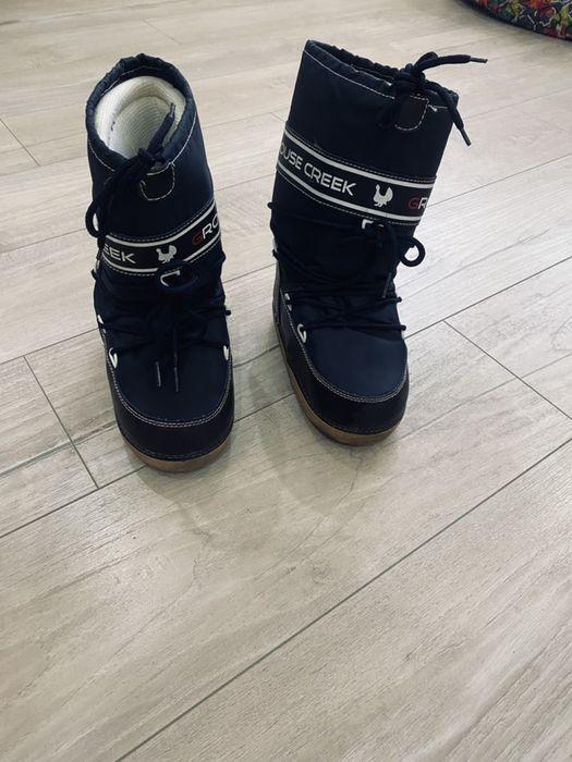 Moon boots Ковель - изображение 1