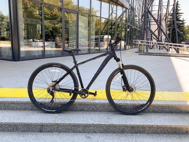 Велосипед Pride REBEL RS/колеса 29/рама L/Shimano DEORE, RockShox XC30