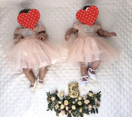 Платье, Нарядное детское платье
