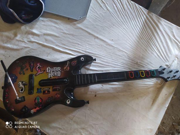 Gitara Guitar Hero
