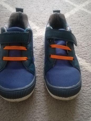 Buty dla chłopca w rozm. 28