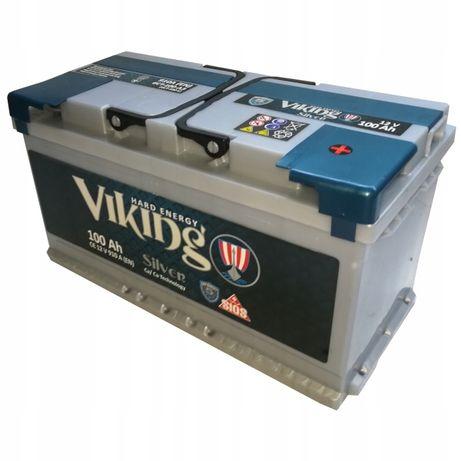 Аккумулятор 60 ,75 ,100 ,140 ,190 ,225 , Autojet ,Viking, Starteco.