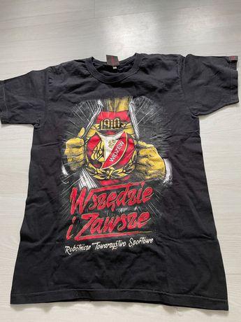 Koszulka Widzew Łódź