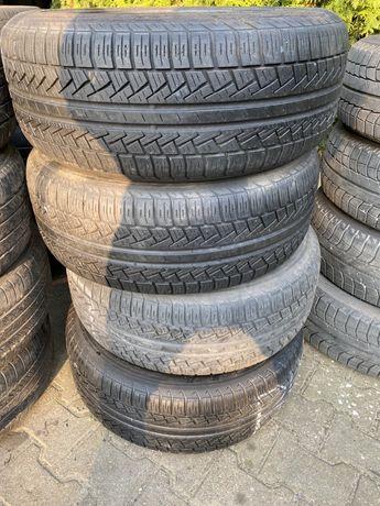 Opony letnie 235/55/17 Pirelli Scorpion