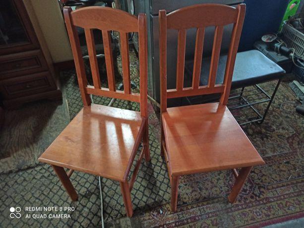 Krzesła drewniane krzesło drewniane