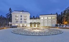 Voucher hotel Irena Eris