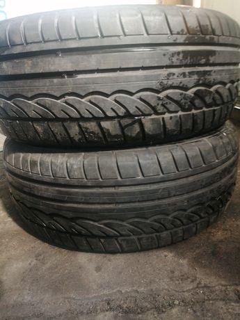 opony 235/55R17 V99 Dunlop