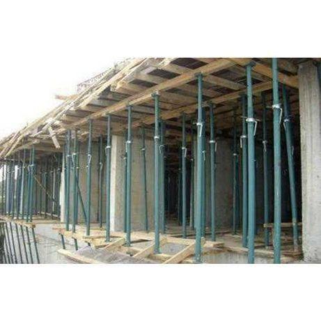 Wynajmę stemple budowlane, podpory stropowe wypożyczę wynajem stempli