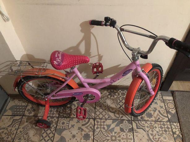 Дестский велосипед торг