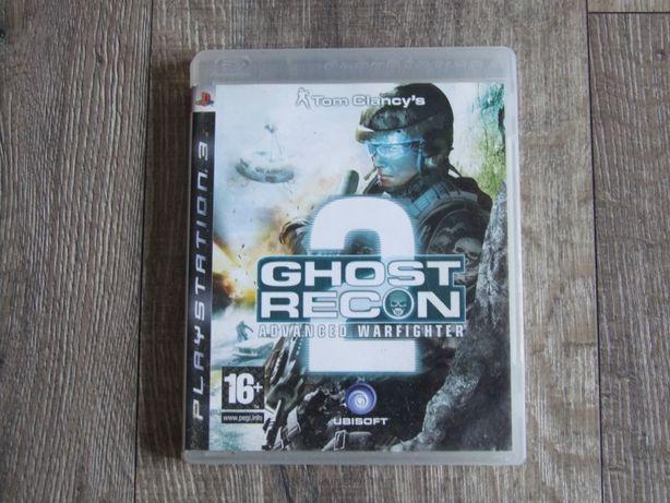 Gra PS3 Tom Clancy's Ghost Recon Wysyłka w 24h