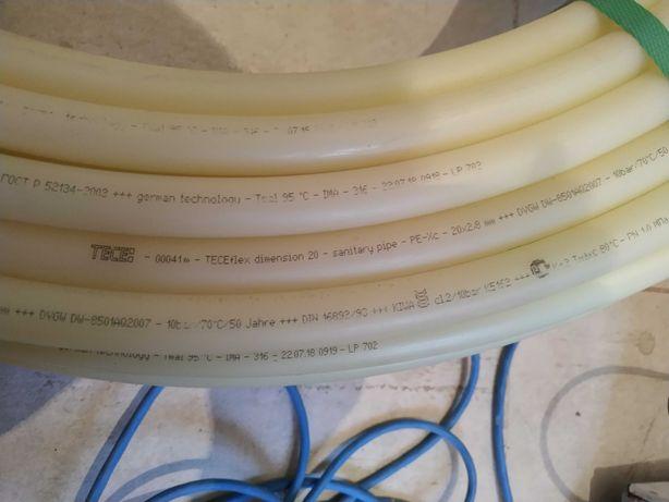 Труба TECEflex