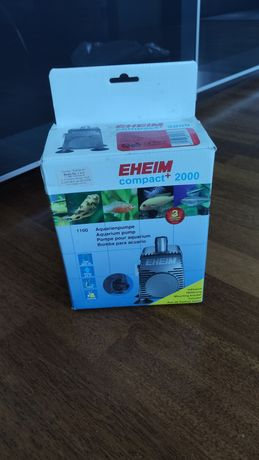 Pompa Eheim Compact+ 2000