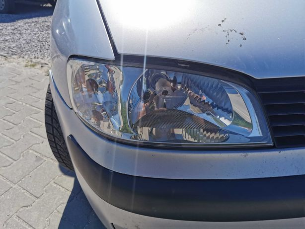 Lampa przednia prawa SEAT Cordoba I lift EU