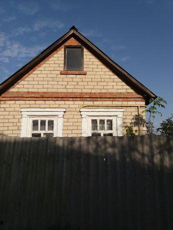 Дом в селе Липцы