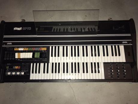 Organy Hohner GP 93