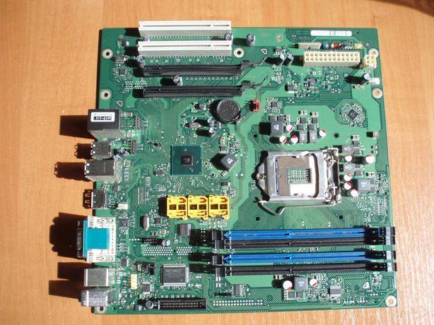 Материнська плата  Fujitsu D2912-A12 GS1 s1156
