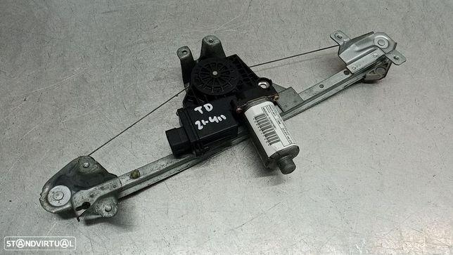 Elevador Trás Dto Electrico Opel Vectra B Combi (J96)