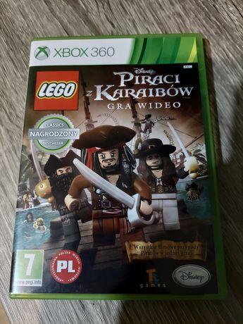 Lego Piraci z Karaibów XBOX One