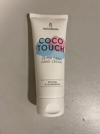 Krem do rąk hello body COCCO TOUCH