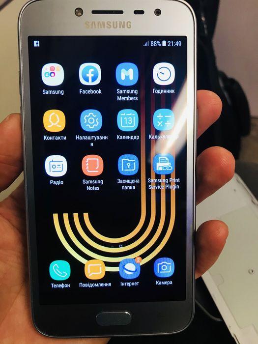 Продаю Samsung Galaxy J2 Софиевская Борщаговка - изображение 1