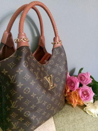 Torebka Louis Vuitton jakość premium