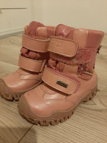 Zimowe buty Bartek dla dziewczynki