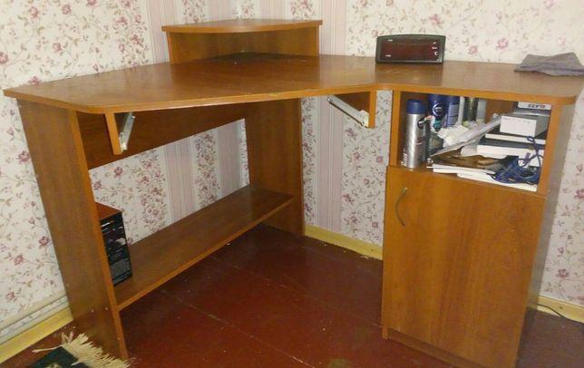 Компьютерный стол. Письменный стол
