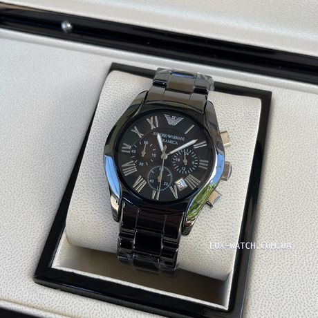 Часы наручные Emporio Armani AR-1400 керамика