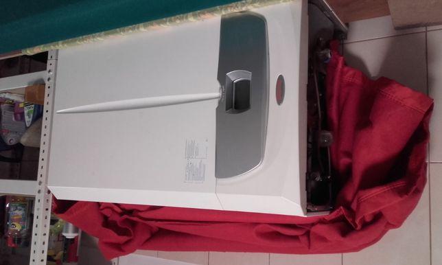 Kocioł kondensacyjny Immergas Zeus-do naprawy lub na części