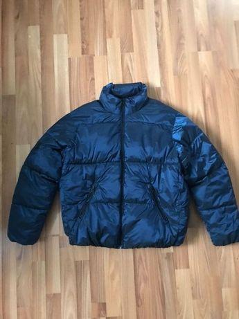 Жіноча зимова курточка пуховик