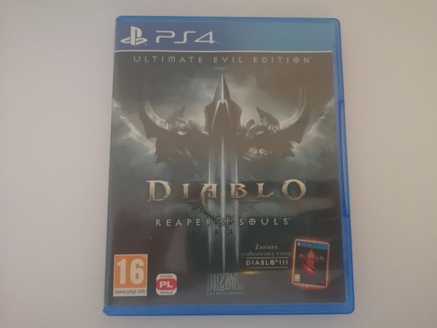Diablo 3: Reaper Of Souls PS4/PS5