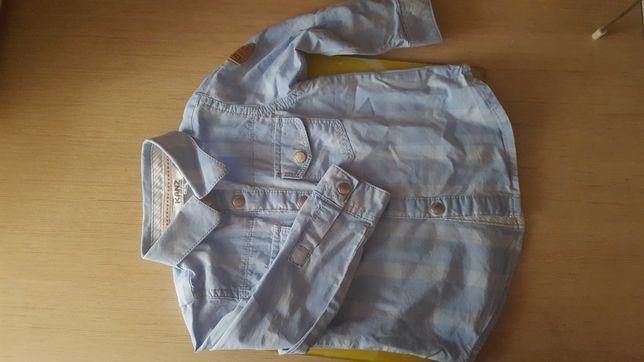 Koszula firmy KANZ r.74