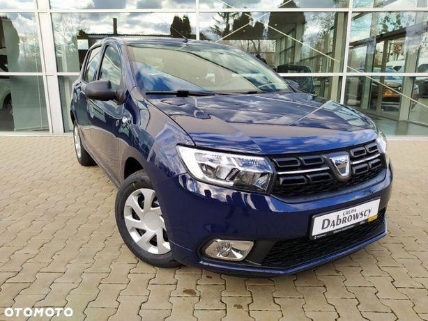 Dacia Sandero Sandero Open Tce 100 KM LPG