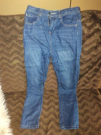 Spodnie dżinsowe boys