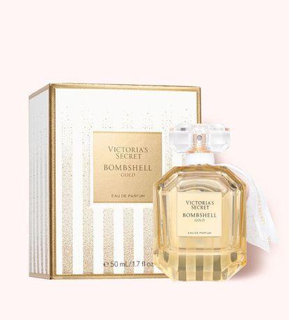 Victoria's Secret Bombshell gold парфюмерная вода 50 мл