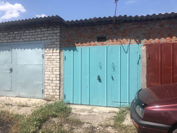 Продам гараж, Змиев, р-н жд Вокзала