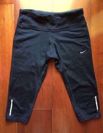 Leggins Running Nike Dri-fit XS Senhora (NOVAS)